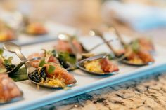Chef's Table Dinner Series at Terranea Resort in Palos Verdes, California