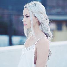 Kirsten Zellers - Kokay