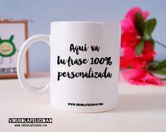 Qué frase te gustaría leer cada mañana con el café?  Hazlo realidad con la taza única en http://ift.tt/1n71PmC   #virusdlafelicidad #taza #sublimacion #tazapersonalizada #tassa #tazaunica #frase #frases #mensaje #actitud #regalo