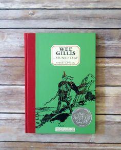 Book of the Week: Wee Gillis