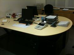Uffici operativi - Dettagli d'arredo