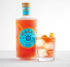 Malfy gin launches Sicilian blood orange con Arancia expression in travel retail - https://www.dutyfreeinformation.com/malfy-gin-launches-sicilian-blood-orange-con-arancia-expression-travel-retail/