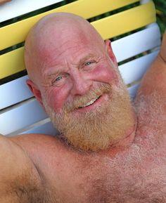 Laugh Lines, Older Men, Mustache, Cubs, Bears, Moustache, Bear Cubs, Tiger Cubs, Moustaches