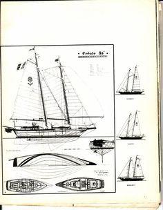 10+ Schooners ideas | schooner, sailing ships, boat Boat Plans, Boat Building, Sailing Ships, Nautical, Sailboats, Yachts, Layout, Bathroom, American