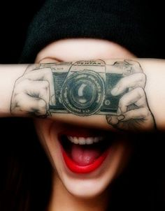 tattoomatic