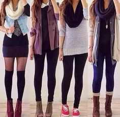 Cute outfits for teen girl