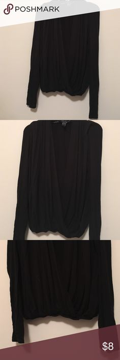 Forever 21 black swoop neck top Forever 21 black swoop neck top. Size medium. Tags : Timberland, boots, Nike, true religion, Gucci, Victoria's Secret, MAC, cardigan, Iso, Michael Kors, PINK, UGG, Louis Vuitton, Christian Louboutin, Chanel, spring, summer, winter , fall , maxi, fleece, Jordan, athletic shoes , pumps, hoodies, plus size, prom, H&M, forever 21, combat boots, ankle boots. Forever 21 Tops