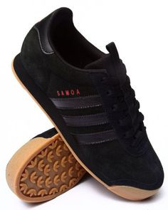 watch 41553 88c3e The Best Men s Shoes And Footwear   Adidas - Samoa Sneakers - Fashion  Inspire