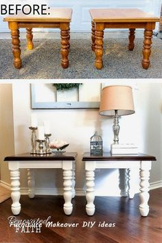 Best Furniture Flips - You won't believe Whether dressers, night stands or shelves, these budget friendly diy furniture makeovers will give you ideas to flip your thrift store finds into statement furniture pieces. Give every room in your house Refurbished Furniture, Decor, Furniture Makeover Diy, Cool Furniture, Furniture Renovation, Furniture Projects, Diy Furniture, Furniture Restoration, Redo Furniture