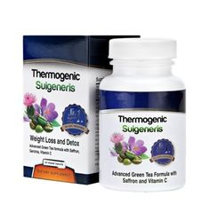 Korean Super Diet - THERMOGENIC SUIGENERIS by JREVIV Now Sold in the USA