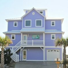 Vacation House Review Blog :: Home - Water's Edge, NC