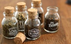 Elefante Project Tea on Packaging of the World - Creative Package Design Gallery