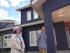 10月の、こころの発達プロジェクト。 遠藤先生、ガーデナーの西屋さんからお礼の言葉。