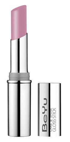 BeYu Care & Shine Gloss Stick No. 85 / Sweetheart rose
