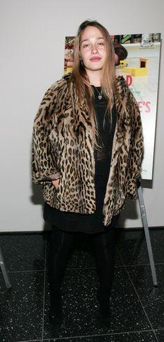 "Jemima Kirke Photo - ""Tiny Furniture"" New York Premiere"