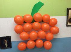 Pop-the-pumpkin game