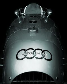 Auto Union....what Audi was before it became Audi.