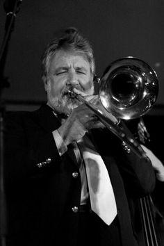 Jiggs Whigham, tromboniste - Trombones King