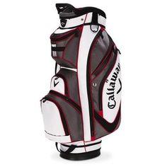 Callaway Chev Org Cart Bag 2014 | Trolley Golf Bags | Cart Bags