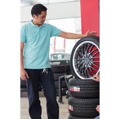 Do you own a NIssan? You can have it regularly checked at the dealership. Tires, car parts, maintenance tools and accessories are also available. For more details, please call:  Sales: (088) 8585183 Parts: (088) 8584150  Fax No: (088) 8585183