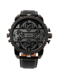 f9f5a378e7d This rugged cool men s watch oozes machismo. Best Watches For Men
