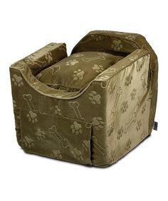 52fb12417be Snoozer Pet Products Fido Buff Luxury Lookout II Pet Seat. Dog House For ...