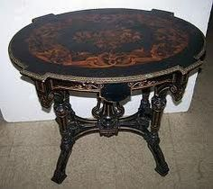 Fabulous design Antique Tables
