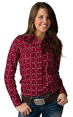 ed8f86e301 Shop Cowgirl   Western Shirts for Women