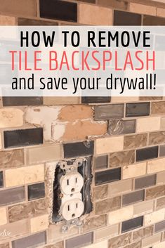 10 best how to tile backsplash images kitchen backsplash rh pinterest com
