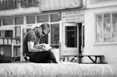 Street Photography - Lowestoft