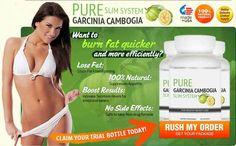 Garcinia Slim Reviews | Does it work?, Side Effects & Ingredients