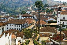 Serro, Minas Gerais - Brasil
