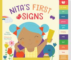Nita's First Signs | Kathy MacMillan