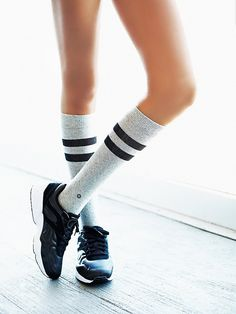 Coyote Sporty Crew | Soft and comfy speckled, sporty crew socks featuring a sight stretch.
