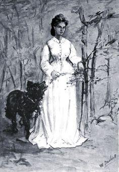The Journal of Julia LeGrand http://archive.org/details/julialegrandnew00waitrich  New Orleans