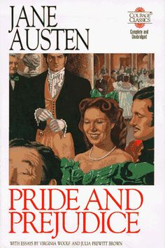 critical appreciation of pride and prejudice Reread the beginning of pride and prejudice, on the other hand, and matters begin to seem far less clear cut take that famous opening sentence, for example: it is a truth universally .