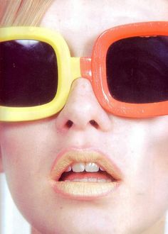 Fashion Shades: Sunglasses '60s accessory still hot