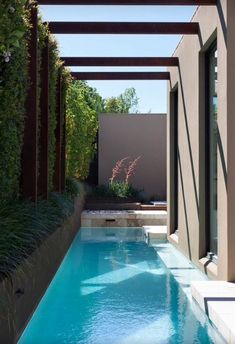A swimming pool is one of the favorite places to refresh our mind. It is no wonder that people will seek the resort with modern and luxurious swimming pool to spend their vacation. A nice swimming pool design will require .