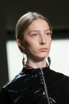 Tome at New York Fashion Week Fall 2017 - Details Runway Photos