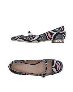 GIAMBA Ballet flats. #giamba #shoes #ballet flats