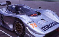 Nostalgic Wednesday: Mazda RX-792P | Mayday Garage