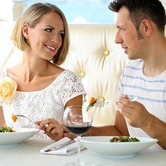 5 Healthy Valentine's Day Dinner Recipes