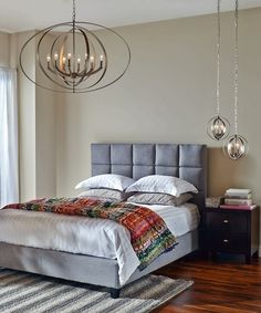 Get Creative With Your Bedroom Lighting Design We Re Thinking A