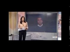 Renato Brunetta al Tg4 - 17/11/2013
