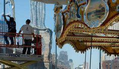 Jane's Carousel at Brooklyn Bridge Park - NYTimes.com