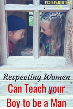 Raising Boys to respect women is important for their social growth. Parenting your boys to know girls are important. Parenting Toddlers, Parenting Advice, Boy Meme, Teaching Boys, Dad Advice, Toddler Behavior, Respect Women, Raising Girls, Mentally Strong