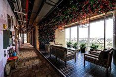 #Google's new office in Tel Aviv, Israel