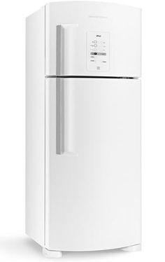 Refrigerador 2 Portas 403L Frost Free – Ative Brastemp, por R$ 2.208,59