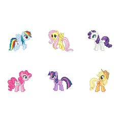 my little pony cross-stitch - Yahoo Image Search results