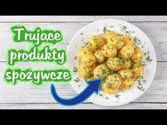 Te warzywa zawierają trucizny, jesz je codziennie. - YouTube Potato Salad, Teak, Mashed Potatoes, Ethnic Recipes, Food, Youtube, Whipped Potatoes, Smash Potatoes, Essen